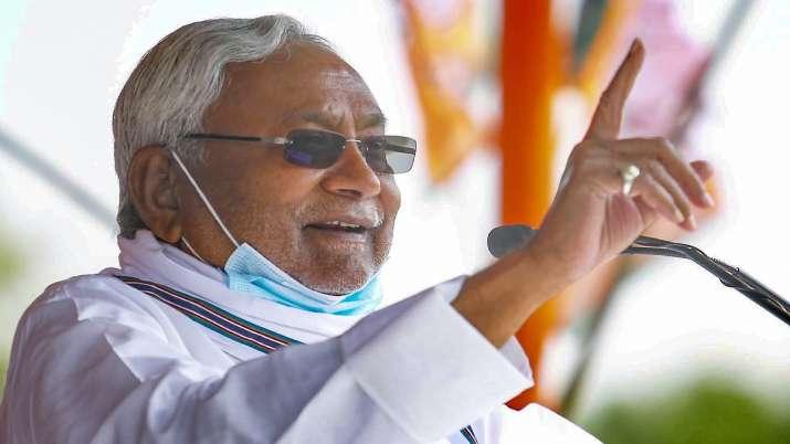 Nitish Kumar, Bihar election result, PM Modi