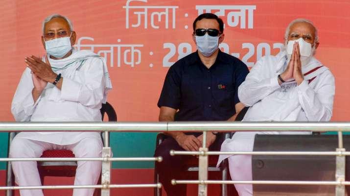 Bihar Election Result 2020, Nitish Kumar