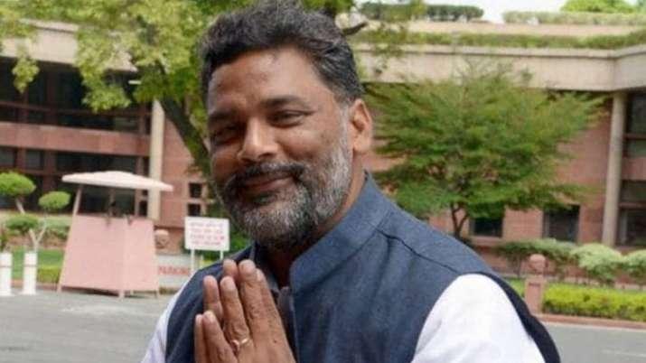 Bihar election 2020, Pappu Yadav