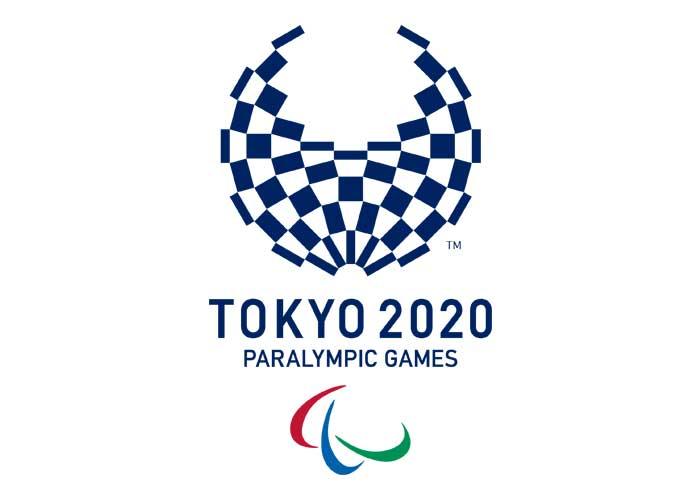 Tokyo Paralympic Games logo