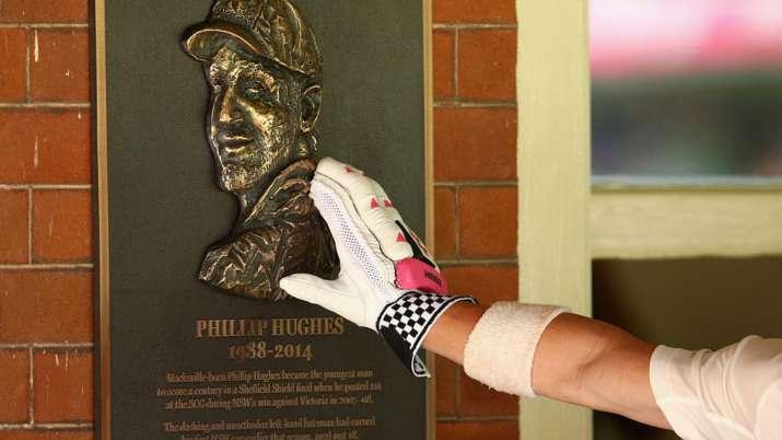 Hughes passed away just three days before his 26th birthday