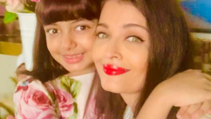 Aishwarya Rai Bachchan thanks 'love of her life' Aaradhya and well-wishers for birthday wishes