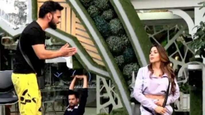 Bigg Boss 14: Twitterati call Nikki Tamboli 'disgusting,' heap praise for Rahul Vaidya
