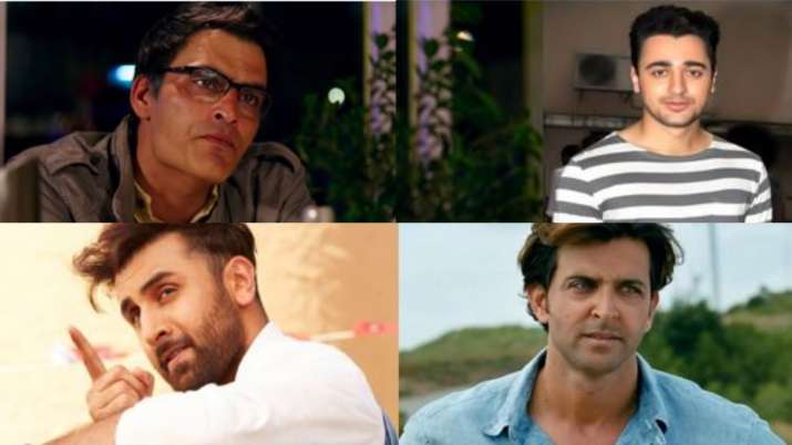 Bollywood actors doing more relatable roles that common man can relate to