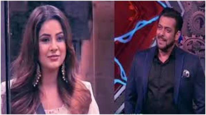 Bigg Boss 14 Weekend Ka Vaar LIVE UPDATES: Shehnaaz enters as guest, Salman irked with Eijaz-Kavita'