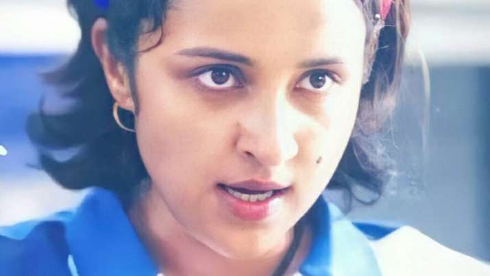 Saina Nehwal approves Parineeti Chopra's look in her biopic