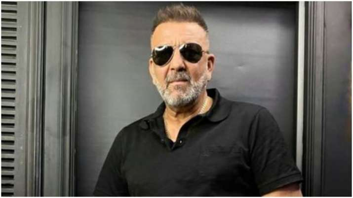 Sanjay Dutt: Grateful for the support I have received