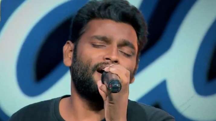 Indian Idol 12, Yuvraj Medhe