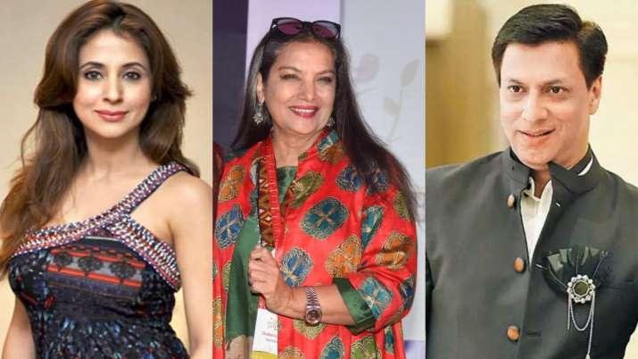 Urmila Matondkar, Shabana Azmi, Madhur Bhandarkar and others condole Ahmed Patel's demise