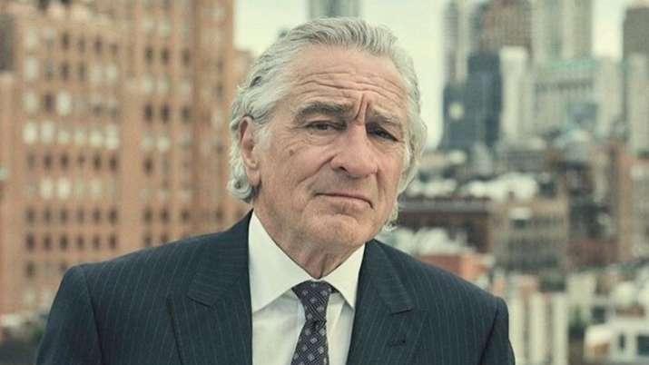 Robert De Niro feels Covid could be crux of 'The War With Grandpa' sequel