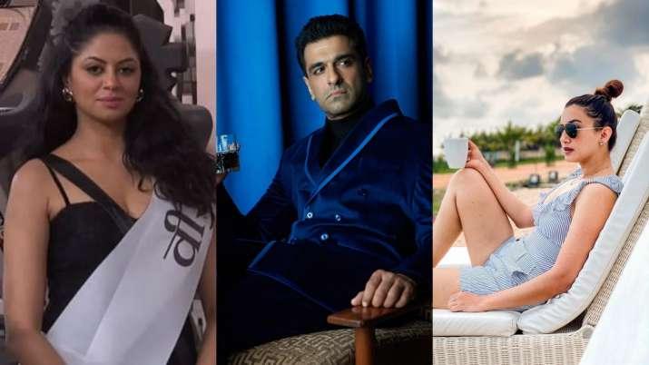 Bigg Boss 14: What Gauahar, Kavita Kaushik said about Eijaz Khan