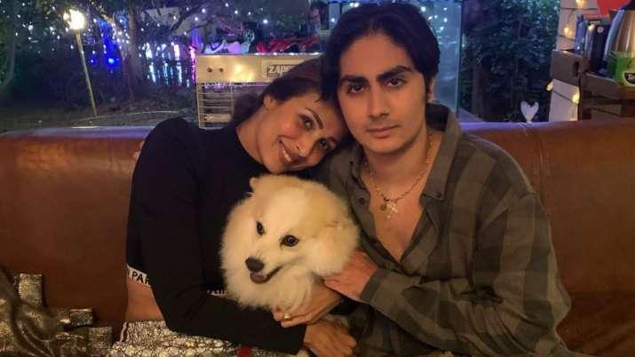 Malaika Arora has adorable birthday wish for son Arhaan