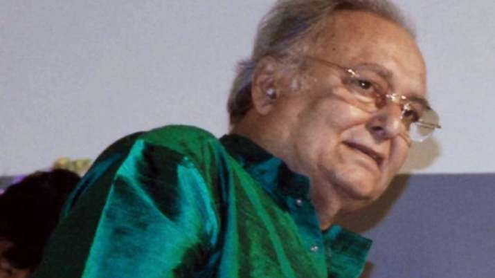 Soumitra Chattopadhyay's last film 'Belashuru' might release on late actor's birthday