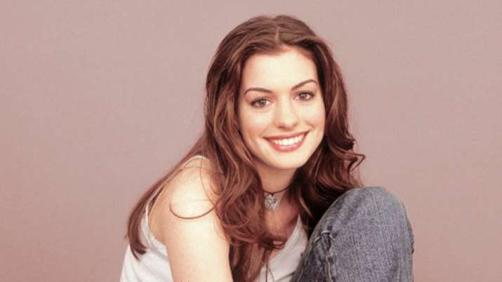 Anne Hathaway apologises for negative portrayal of people with limb differences in 'The Witches'