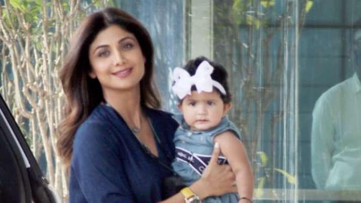 Shilpa Shetty, Samisha