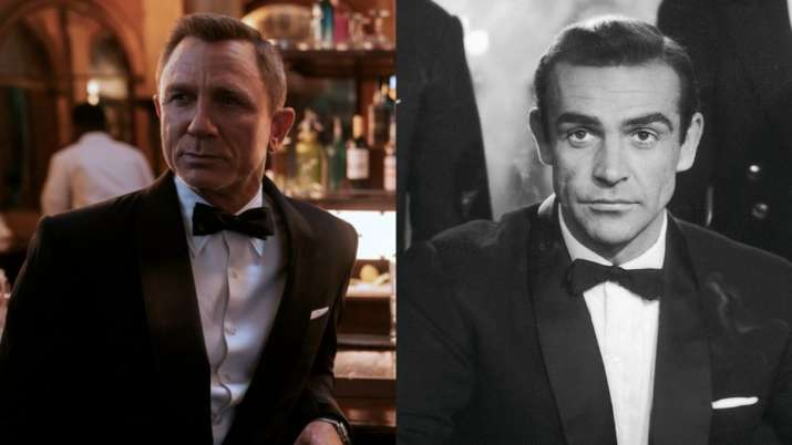 Daniel Craig on Sean Connery: He is the reason 'James Bond' character lasted so long