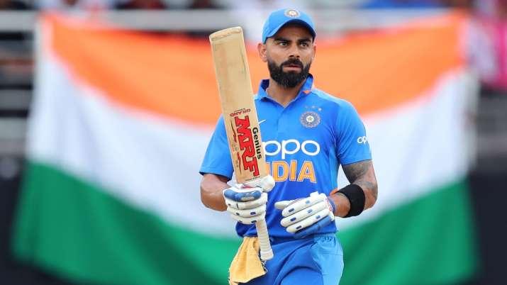 Virat Kohli's CK Nayudu XI beat KL Rahul's Ranjitsinhji XI by 5 wickets in warm-up tie before Australia ODI series | Cricket News – India TV