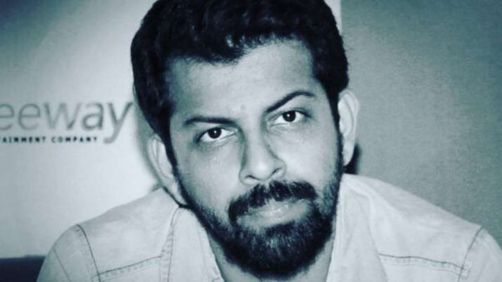 Bejoy Nambiar: South producers more willing to take risks, experiment