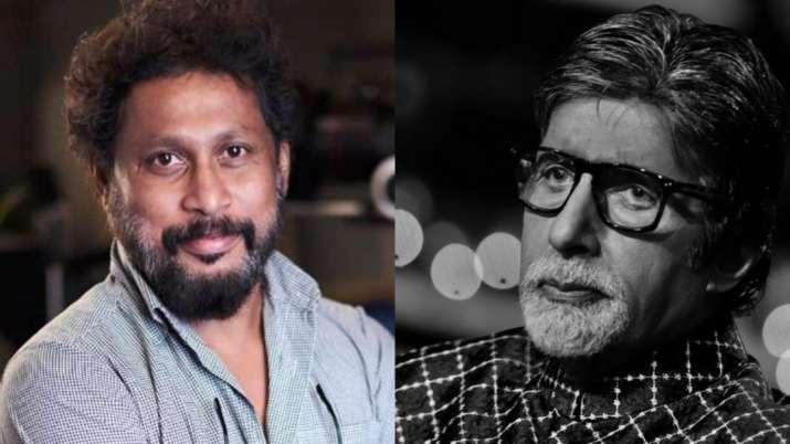 Shoojit Sircar, Amitabh Bachchan