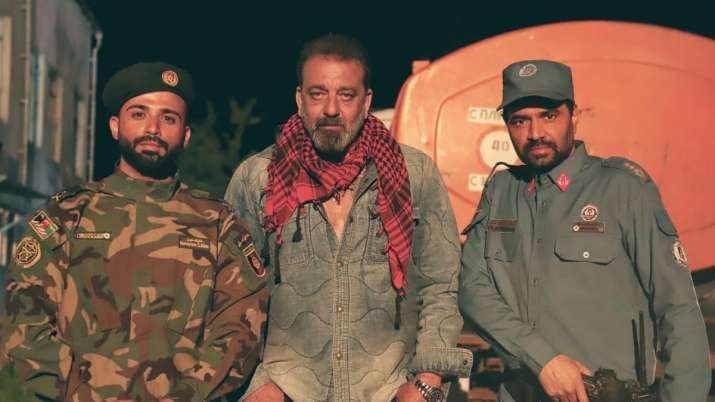 Torbaaz trailer: Sanjay Dutt impresses as an army officer in Girish Malik directorial
