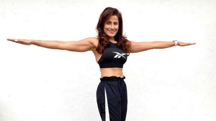 Celebrity fitness expert Yasmin Karachiwala shares pre- and post-workout diet tips