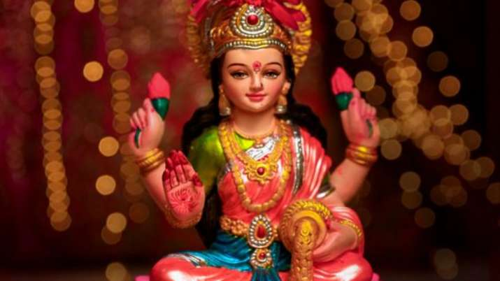 Diwali, Lakshmi Puja