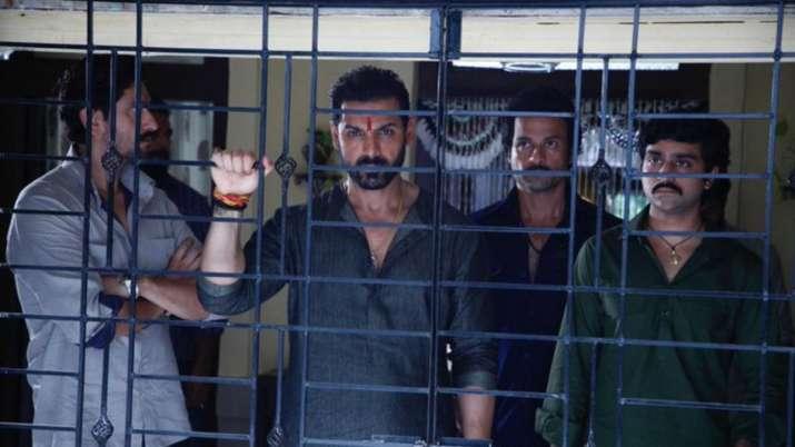 Director Sanjay Gupta teases theatrical release for John Abraham starrer Mumbai Saga