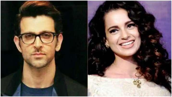 Kangana Ranaut calls Hrithik Roshan and Aditya Pancholi 'kind souls'