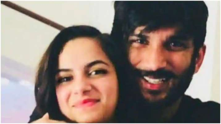 Sushant Singh Rajput's five-month death anniversary: Niece Mallika remembers actor