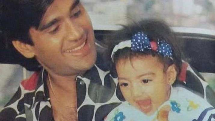 Suniel Shetty shares adorable birthday post for daughter Athiya