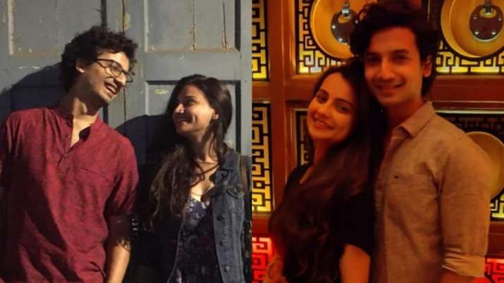 Priyanshu Painyuli to marry longtime girlfriend Vandana Joshi