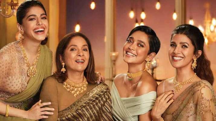 Boycott Tanishq trends on Twitter again for no-firecracker Diwali ad