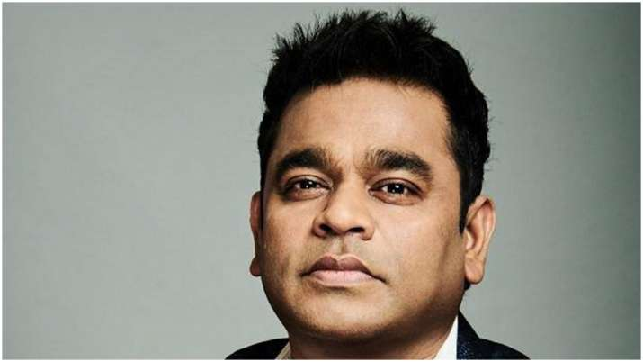 AR Rahman's new composition talks of need to conserve water