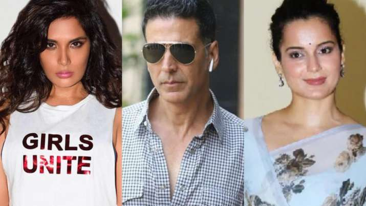 Akshay Kumar, mahesh Bhatt, Kangana Ranaut: Bollywood celebrities and defamation cases