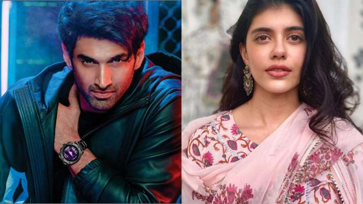 Dil Bechara's Sanjana Sanghi to romance Aditya Roy Kapur in Om: The Battle Within