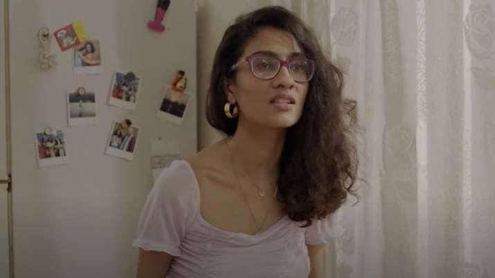 Sushmita Sen's daughter Renée makes acting debut with short film Suttabaazi