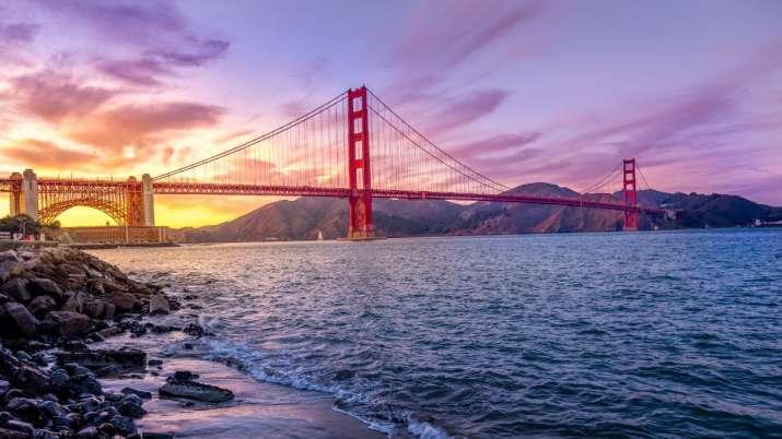 India Tv - San Francisco