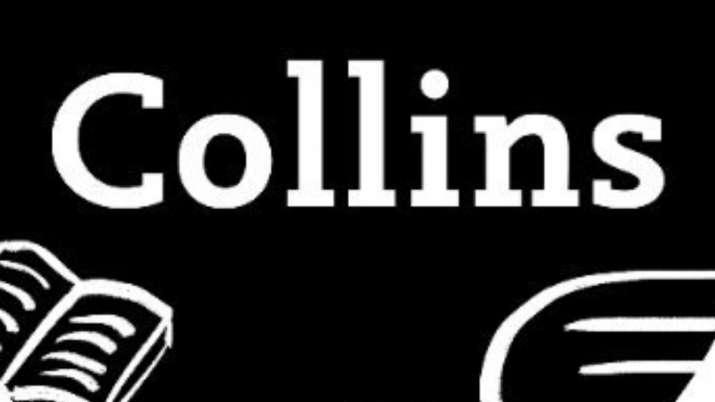 Lockdown, Collins Dictionary