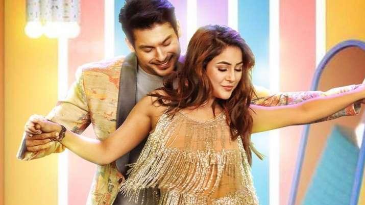 Sidharth Shukla, Shehnaaz Gill will get you dancing with Shona Shona song