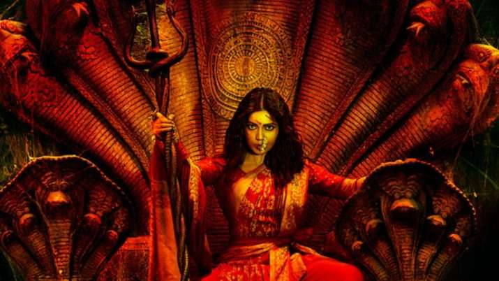 Durgamati Trailer Out! Bhumi Pednekar impresses in a never-seen-before avatar