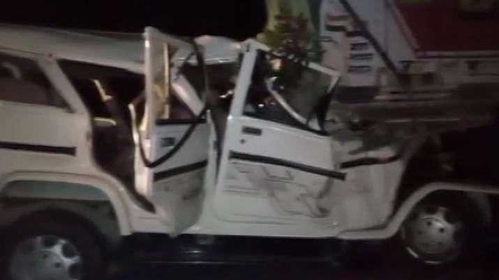 Pratapgarh accident