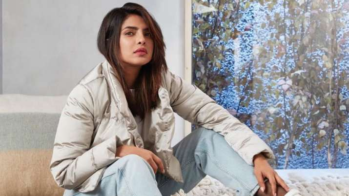 Priyanka Chopra watches US elections 2020 with family, says, 'looks like it's going to be a long nig