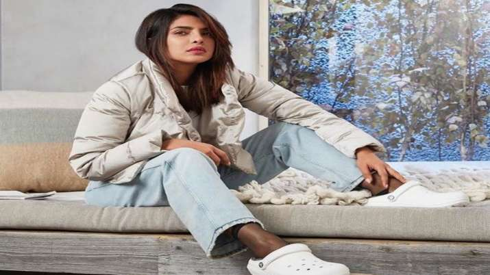 Priyanka Chopra defies COVID19 lockdown rules by visiting salon in London