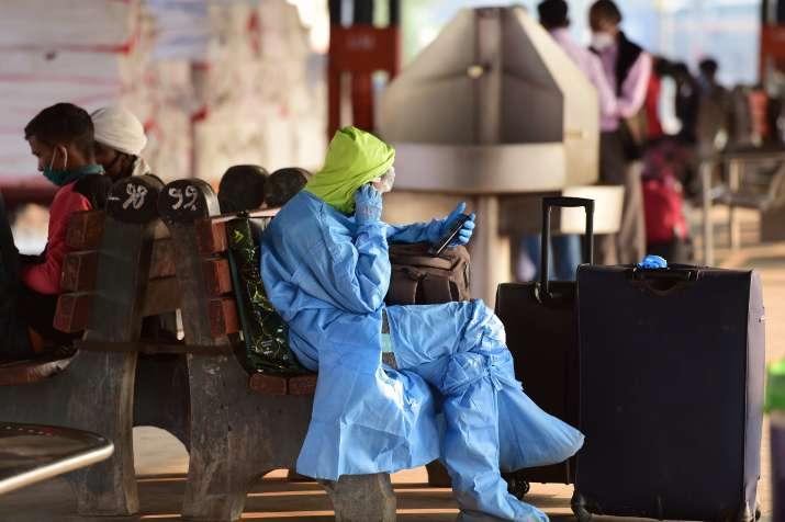 Coronavirus india cases today, cases in india today, covid cases in india today, covid deaths in ind
