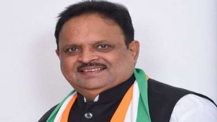 Rajasthan Health Minister Raghu Sharma
