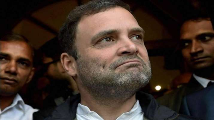 rahul gandhi, aicc, congress internal elections, congress president election