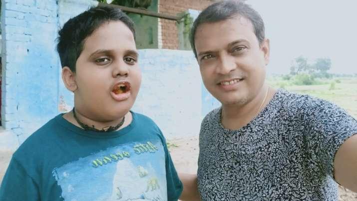 Comedian Rajeev Nigam pens down heartbreaking post after son Devraj died on his birthday