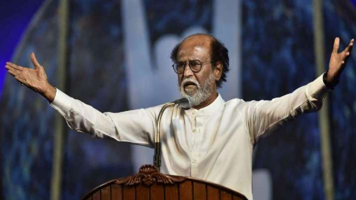 Rajinikanth takes political plunge, to contest Tamil Nadu Assembly elections in 2021