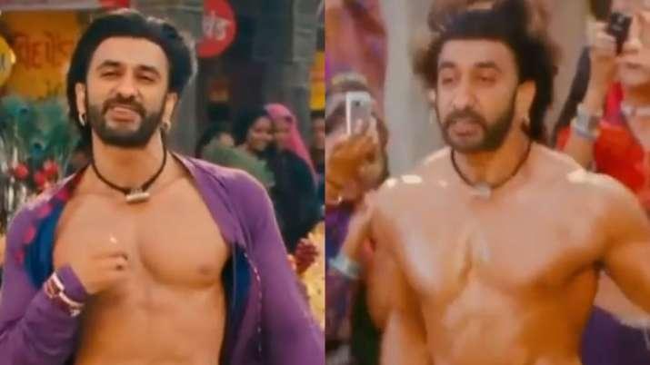 Raj Kundra's morphed video as Ranveer Singh is super funny