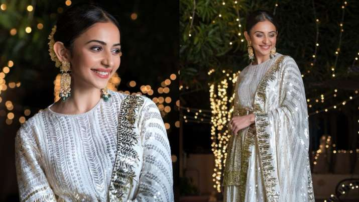 Rakul Preet Singh on completing seven years in Tollywood: From being a Delhi girl to a Telugu ammayi